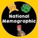 National Memographic