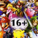 Smash and Pals 16+